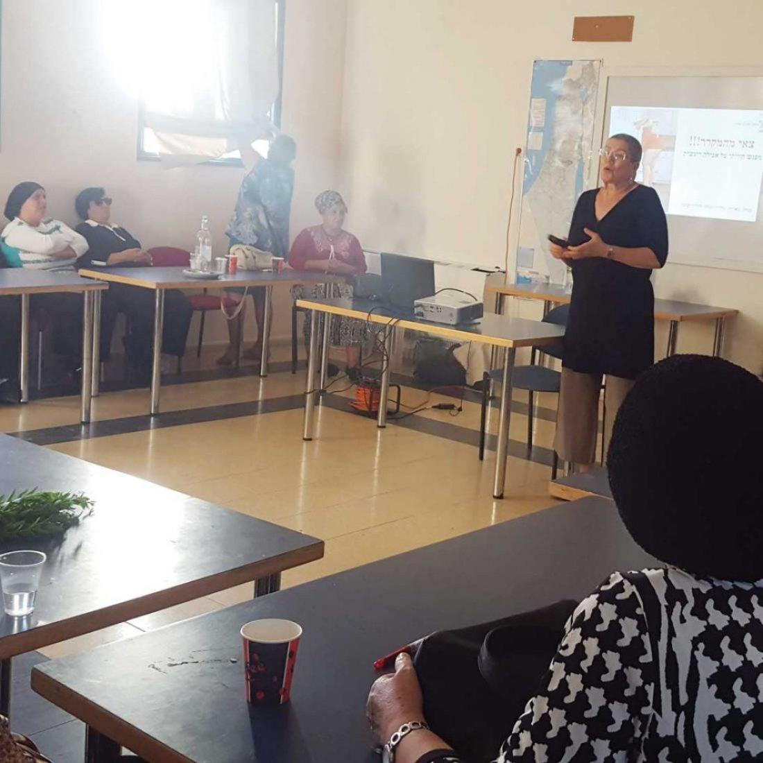 הרצאות וסדנאות | מאירה דהן מאמנת אישית קואצ'רית מירושלים
