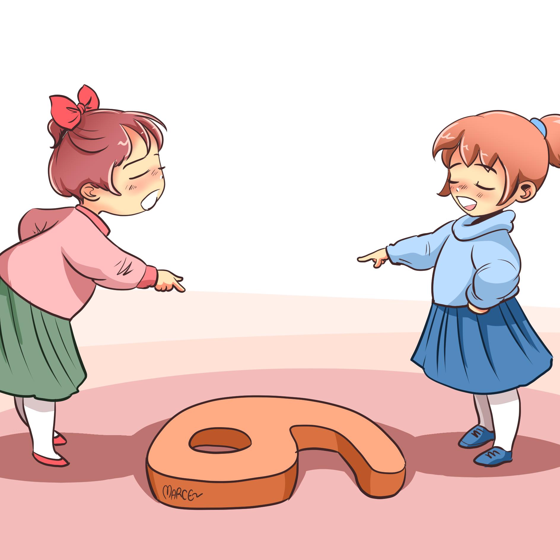 קריקטורה 2